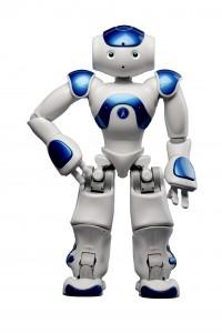 大栄機工が扱うヒューマノイドロボット「SoftBank Robotics/ Nao(ナオ ...